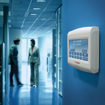 Intrusion Alarm & Monitoring